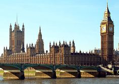 Explore London in a day trips from Paris by Eurostar. Enjoy round trip transportation, a cruise on River Thames, Hop on Hop off open-top bus tour & sightseeing. Day Trips From London, London Today, London Attractions, London Landmarks, Quick Travel, Houses Of Parliament, Round Trip, Paris Travel, Big Ben