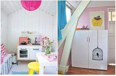 Modern Kids room - gorgeous image