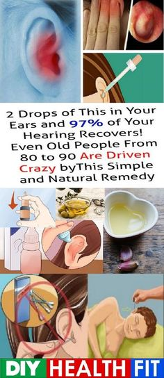 Health problems in people usually appear with age, but recently there are even more and more people with problems than before. It doesn't matter which age, sex or race they are. The most common problems are also the problems with your ears.  This could pose a serious problem for one person, for example in […]