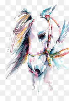 Watercolor Horse, Watercolor Images, Watercolor Paintings, Painting Art, Horse Face, Horse Head, Horse Outline, Horse Cartoon, Christmas Horses