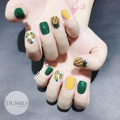 Awesome Nail Art Ideas For Cool Girl 48