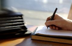 5 Steps to Writing a Best-Selling Book