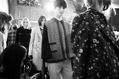 Mulberry Fashion Week moments, from past seasons to present day #LFW #AW13