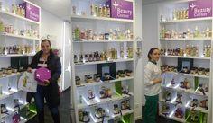 Ridicare kit @BuzzStore si @SecomRomania cu produse fito-dermatocosmetice pentru testare gratuita din magazinul Secom Mihai Bravu #buzzsecom