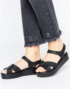 8923010114b9 Melissa Salinas Hotness Sandals