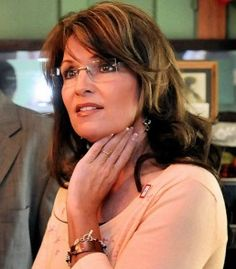 From 2011 and still true #today~ #Sarah #Palin…Thoroughly Vetted, Even In The UK…