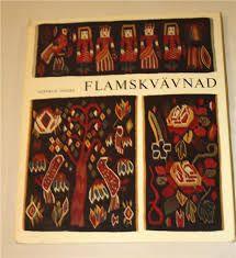 Resultado de imagen de flamskvävnad