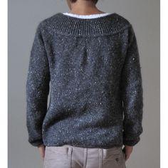 Harvest Moon Knitting pattern by Heidi Kirrmaier | Knitting Patterns | LoveKnitting