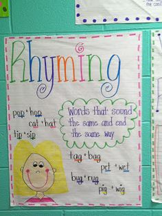 Life in First Grade: Pigeons, Skunks, Halloween, and Anchor Charts