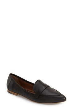 Topshop 'Kimi' Loafer (Women) available at #Nordstrom