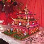 Chinese Wedding Cakes (10)