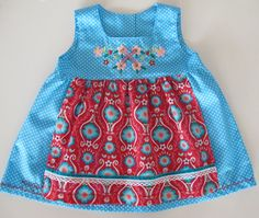 Baby Dirndl, Girl Closet, Toddler Fashion, Diy Clothes, Summer Dresses, Baby Girls, Toddlers, Women, Clothing