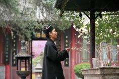 What Is the Taoist Concept of Wu Wei?