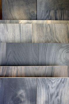 Bog oak flooring 1 | Flickr - Photo Sharing!