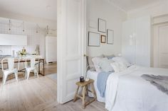 vasastansmaklarna, http://trendesso.blogspot.sk/2015/09/freshness-in-lovely-swedish-apartment.html