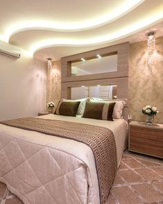 House Ceiling Design, Bedroom False Ceiling Design, Master Bedroom Interior, Bedroom Ceiling, House Design, Luxury Homes Interior, Home Interior Design, Teen Room Designs, High Ceiling Living Room