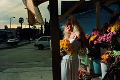 Philip-Lorca diCorcia, Champagne, 19 Years Old, from California, $20, 1990-1992