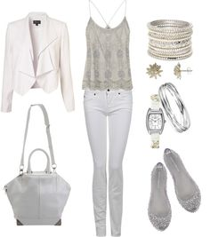 """""""Untitled #57"""" by renee-sloan on Polyvore"""
