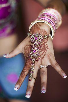 Colorado Indian Wedding by Stephanie Brauer Photography 5