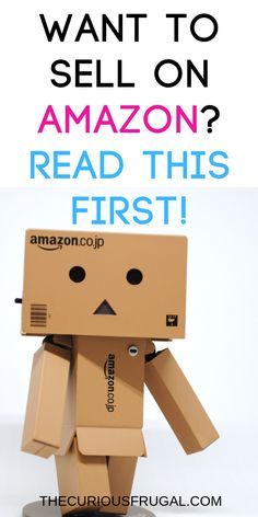 My honest review of selling on Amazon – is selling on Amazon worth it? #makemoney #sidehustle #makemoneyfromhome #onlinejobs #makemoneyonline #amazonfba | retail arbitrage | what to sell on amazon | amazon fba for beginners | how to start selling on amazon fba | amazon fba fees | amazon fba training | make extra money | get out of debt Work From Home Companies, Work From Home Tips, Make Money From Home, How To Make Money, How Amazon Works, Sell Books On Amazon, Amazon Fba Business, What To Sell, Company Work