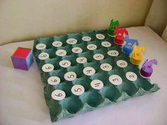 Matemática com Jogos!              A utilização de atividades lúdicas na Matemática e de materiais concretos é totalmente relacionada ao d...