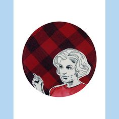 Audrey Twin Peaks by luckyjackson on Etsy