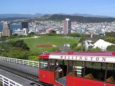 New Zealand | Wellington, New Zealand, Makes Lonely Planet List of Top 10 Cities ...