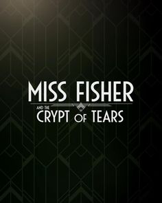 Miss Fisher as you've never seen her before. the feature film Miss Fisher the Crypt of Tears is streaming now on Acorn TV. Start your free trial now. Regarder un film Netflix Movies, Marvel Movies, Film Vf, Movie Film, Good Movies To Watch, Murder Mysteries, Book Tv, Family Movies, Romantic Movies