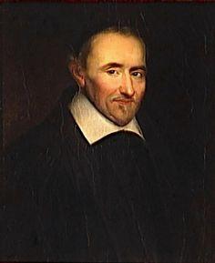 Pierre Gassendi - Wikipedia, the free encyclopedia