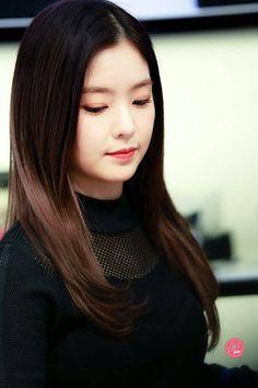 170330 IRENE 아이린 RED VELVET 레드벨벳 @ Lotte Myeongdong