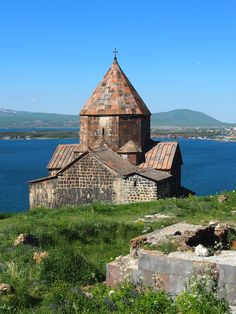 Lake #Sevan, Armenia Hopefully will go see my family there sometime in the next 5 years!