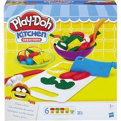 Hasbro Play-Doh Kuchen Party Kneten Sonstige Basteln & Kreativität