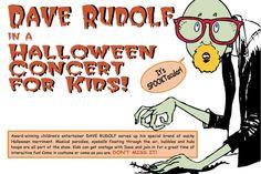 The EPC - Dave Rudolf's Halloween Spooktacular Season Event