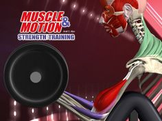 Strength Training, Stretchings, Anatomy - The Year of 2014 with Muscle &...