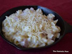 12 weeks of Mac N Cheese - Week 5