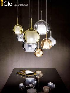 Glo , Penta-light @effelegnoarredi #illuminazione #penta #design  For more information: http://www.effelegno.it/prodotti_penta.html