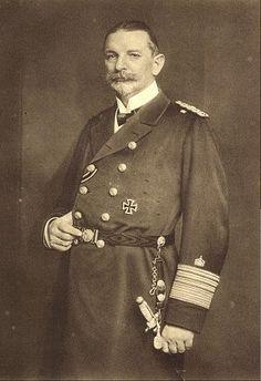 Eduard von Capelle