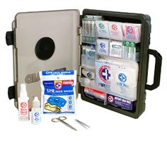 72 Hour Kit -- Week 11: Bandages. There are many parts of a first aid kit, but this week, we will just focus on bandages.