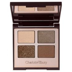 Charlotte Tilbury Luxury Palette - Eyeshadow - The Golden Goddess