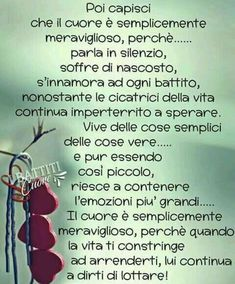 Italian Humor, Italian Quotes, Quotes About Everything, Super Quotes, My Mood, Powerful Words, Note To Self, Spiritual Quotes, Cool Words