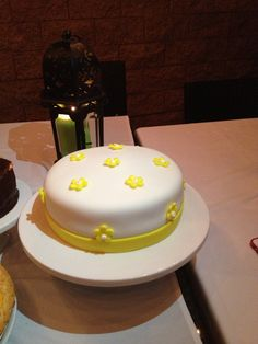 Carrot Cake with Maple Cream Cheese filling.