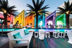 Matisse Beach Club - Vondom