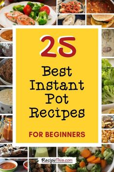 Instant Pot Pressure Cooker, Pressure Cooker Recipes, Pressure Cooking, Chicken Recipes, Soup Recipes, Recipies, How To Cook Beef, Best Instant Pot Recipe, Vegetable Curry