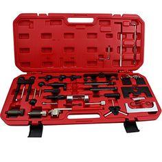 HENGDA Zahnriemenwerkzeug Arretier Zahnriemen AUDI VW VAG Motoreinstellwerkzeug SKODA - http://autowerkzeugekaufen.de/hengda/hengda-zahnriemenwerkzeug-arretier-zahnriemen
