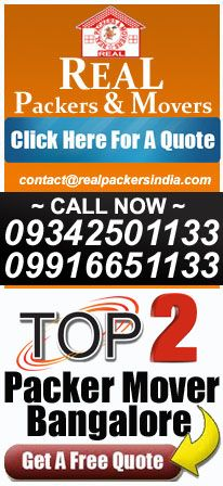 http://packers-movers-bangalore.agarwal-packer-mover.com/  Top 4 Packers and Movers in Bangalore is an Online platform where you'll get best, affordable, trustworthy and reputed Packers and Movers in Bangalore in Just one click.