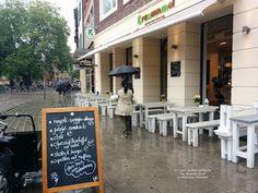 renate goes vegan: Vegan in Münster