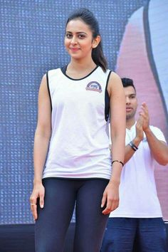 Boost Your Fitness Plans With These Tips Cute Celebrities, Celebs, Rakul Preet Singh Saree, Prity Girl, Indian Models, Hot Outfits, Bollywood Actors, Black Lingerie, You Fitness