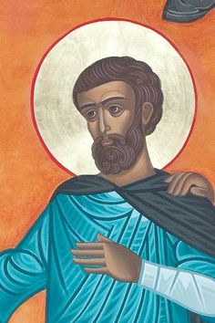 Barnabas: (1st century) A Levite Jew, a man of learning and generosity and one of the first post-resurrection apostles, deeply respected by the disciples. His trust in the authenticity of St. Paul's conversion led to their acceptance of this former persecutor. He was the first apostle to embrace the evidence of God's grace in the hearts of Gentile converts to the Way. (June 11)