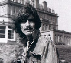 George Harrison, Liverpool, Paul Mccartney, John Lennon, Drops Of Jupiter, The Quiet Ones, The Fab Four, Ringo Starr, Dark Horse