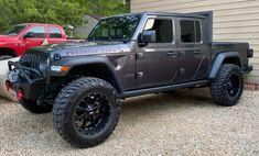 Jeep Wrangler Girl, Jeep Cj7, Jeep Wranglers, Jeep Wheels, 20 Wheels, Suv Trucks, Jeep Truck, Jeep Gear, Jeep Cherokee Sport